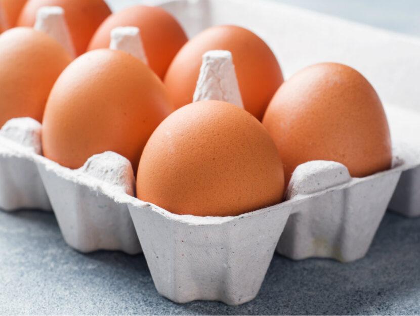 ome scegliere uova supermercato