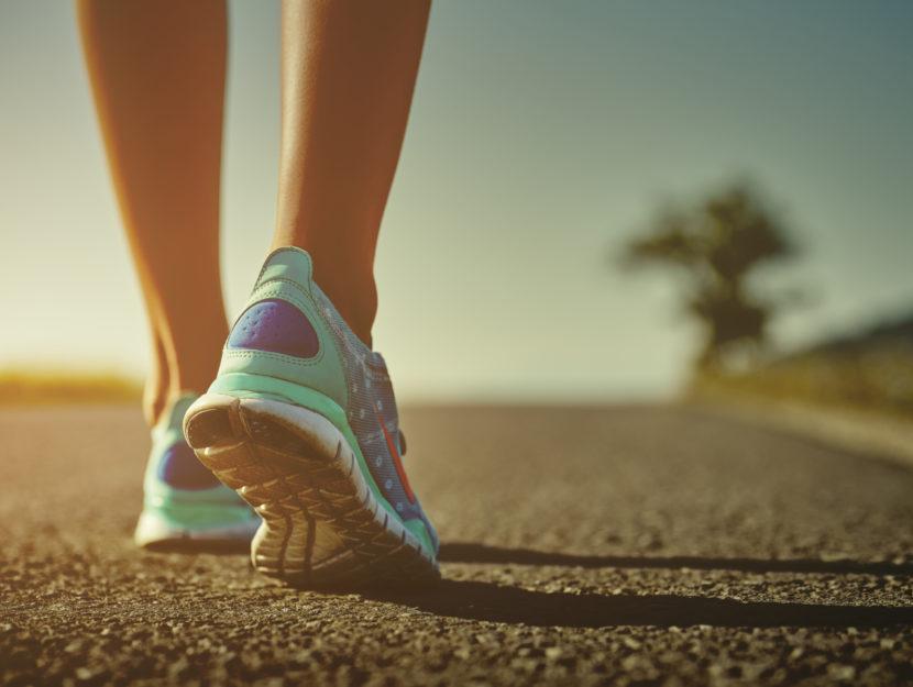 programma per dimagrire camminando
