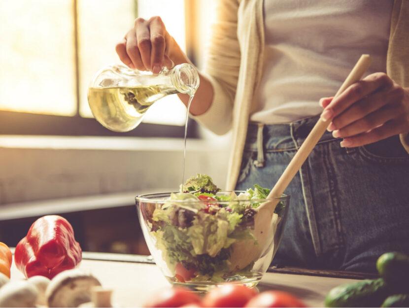 insalata perfetta