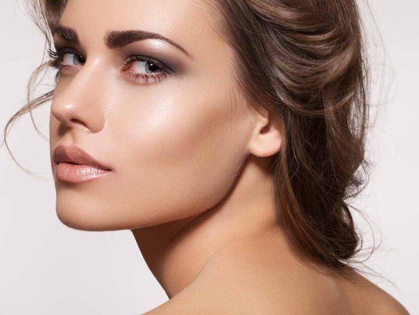 make up primavera 2020