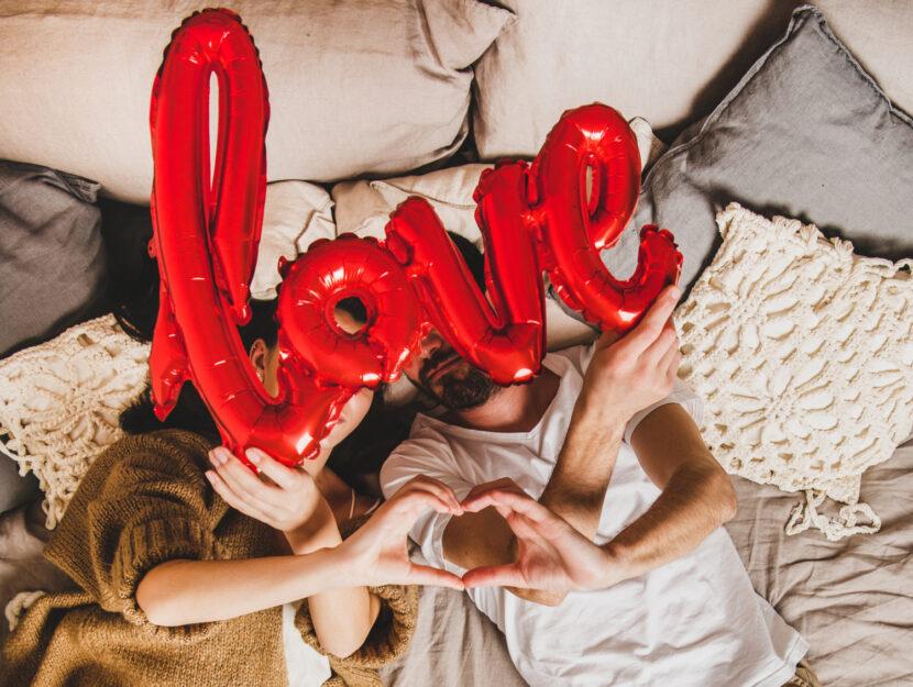 san valentino un giorno per innamorarsi