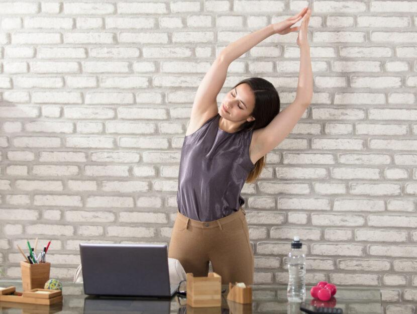 Mal di schiena da quarantena: piccoli esercizi per tutti ...