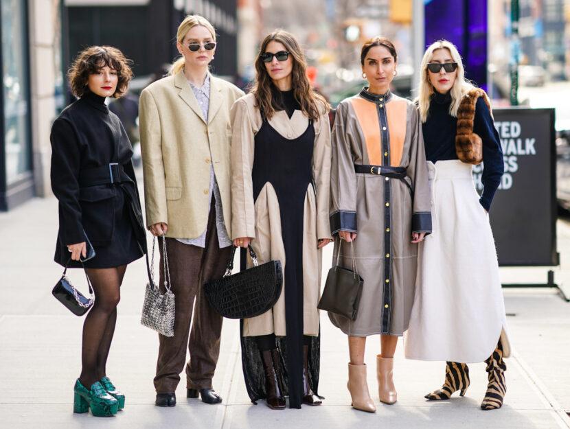 Come scoprire il tuo stile: accessori e vestiti must have