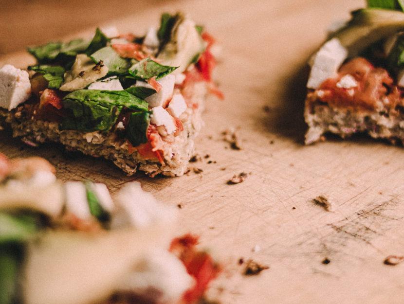 come fare pizza e pane senza glutine