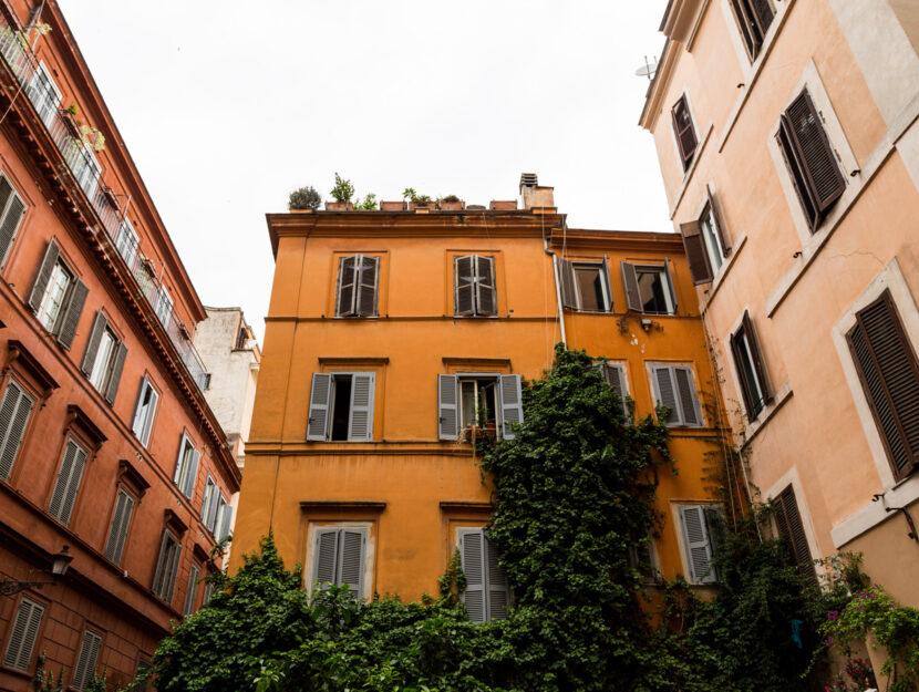 Condominio Italia citta