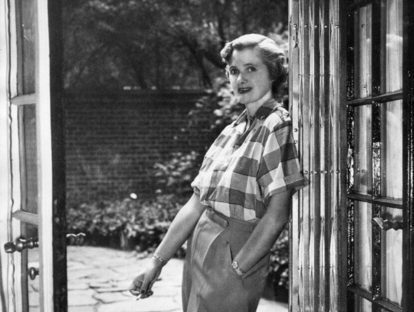 Daphne Du Maurier scrittrice