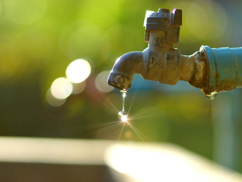 Gesti ecologici: ridurre consumo acqua