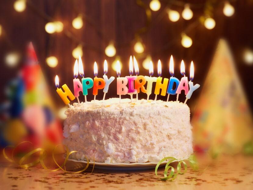 Amato Auguri di compleanno: le Frasi più Belle per gli auguri di Buon PW42