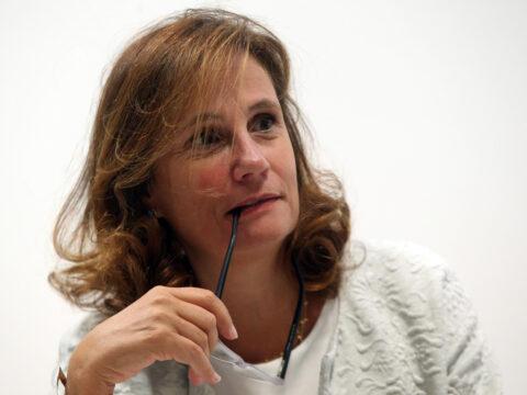 Ilaria Capua: «La mia vita contro i virus»