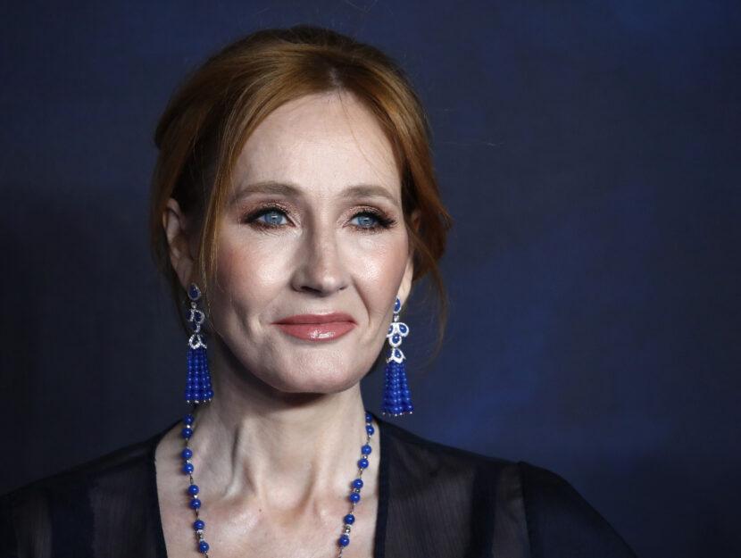 Harry Potter: J. K. Rowling spiega l'origine del nome di Severus Piton