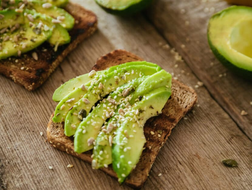 ricette facili avocado