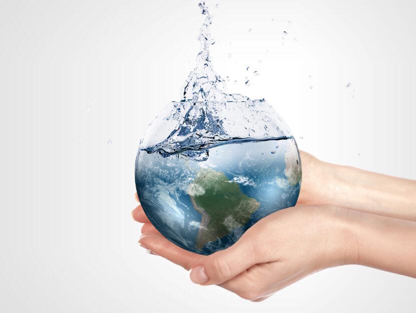 Mondo d'acqua