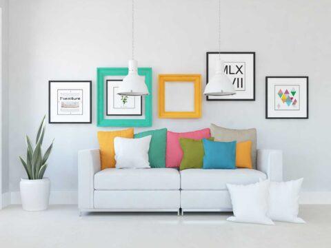 Casa piccola? I mobili e i complementi per aumentare gli spazi