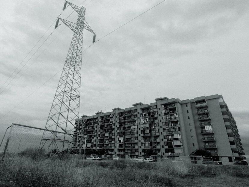 case popolari di San Paolo Foggia