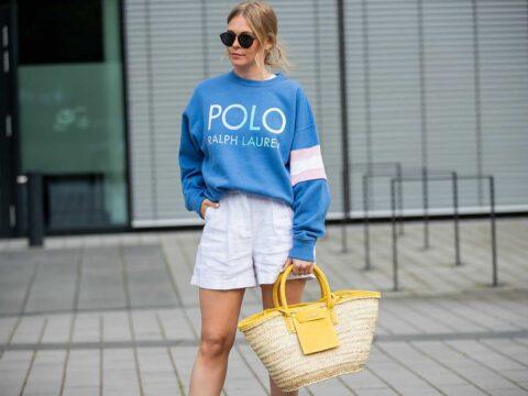 Gli shorts per l'estate 2020 da indossare come e quando vuoi
