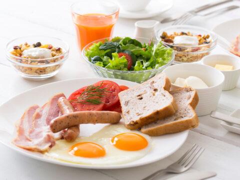 Passione brinner: 5 idee sfiziose per portare la colazione a cena