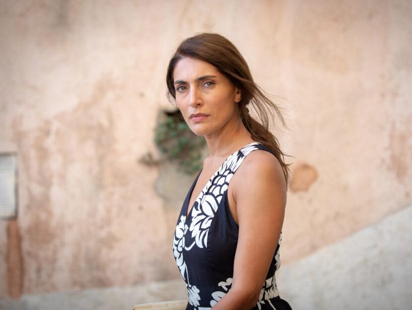 Caterina Murino attrice