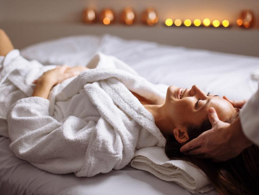 Massaggi: tecniche e benefici