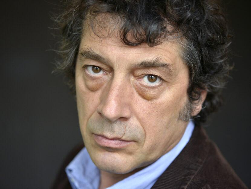 Sandro Veronesi scrittore