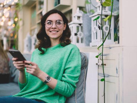 Cinque app da usare per fare una vita più green