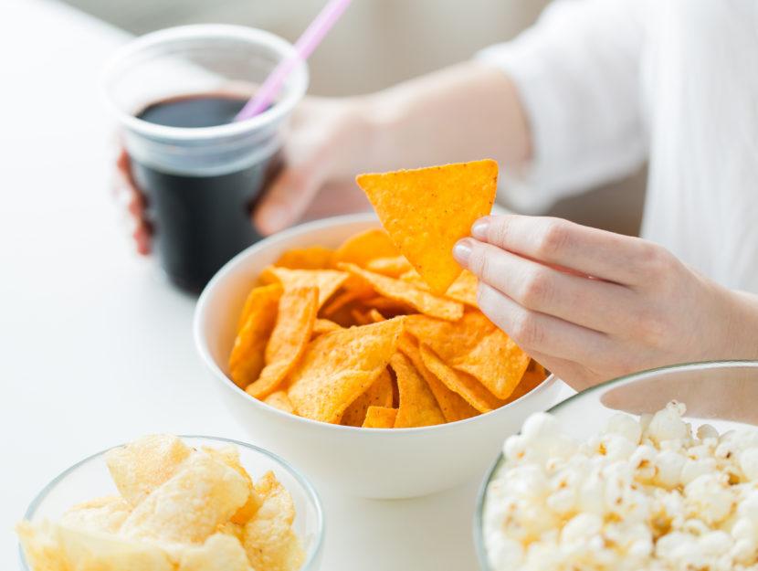 cattive abitudini alimentari da cambiare