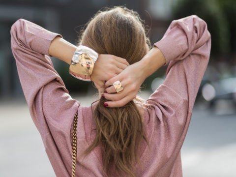 Il galateo dei gioielli: cosa, come e dove indossarli senza farescivoloni di stile