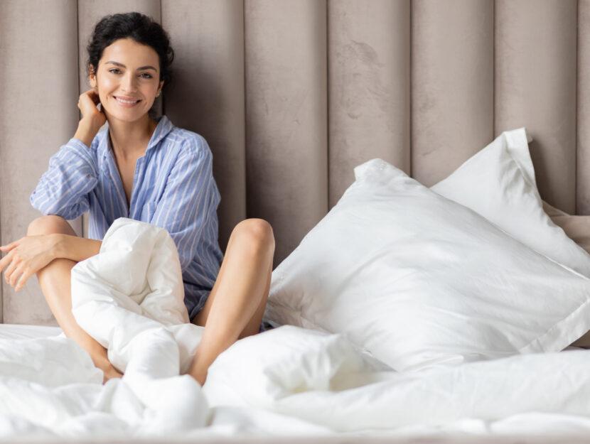 cuscino per le ginocchia