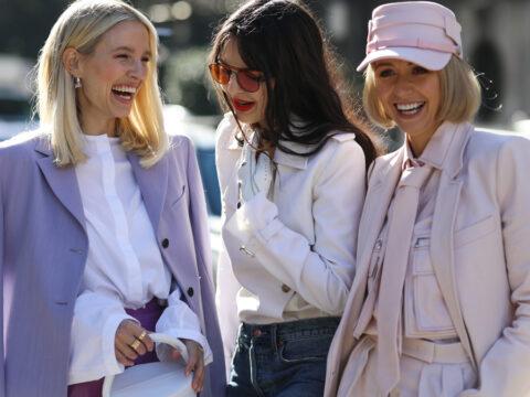 Street Style: la storia della moda di strada dalle metropoli al web