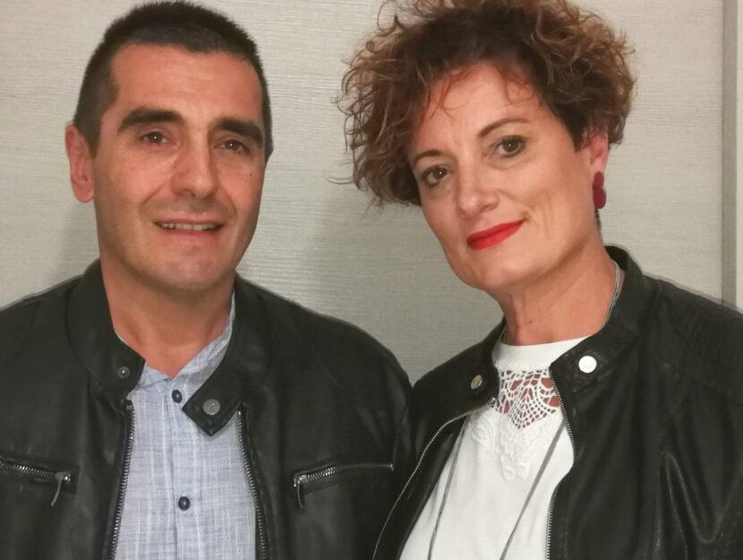 INSIEMEPaolo e Michela, protagonisti della storia di Alzheimer precoce che ti raccontiamo in questo