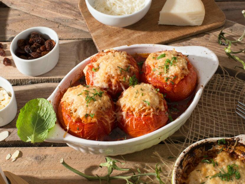 pomodori ripieni ricette