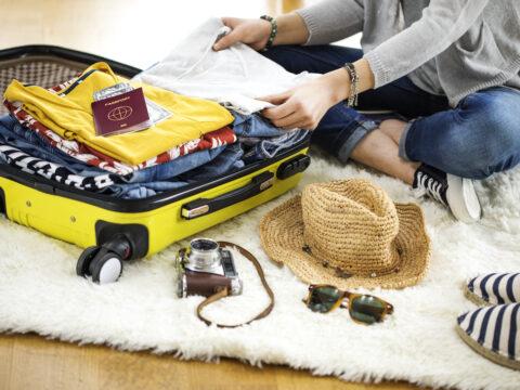 Missione valigia: è più facile con gli accessori giusti che trovi qui