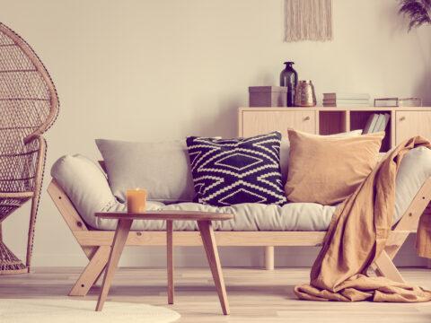 I complementi d'arredo di design perfetti per la tua casa: sceglili così