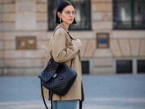 Backpacks mania: gli zaini perfetti da indossare tutti i giorni tutto il giorno
