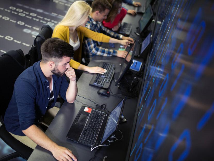 Scuola computer ragazzi