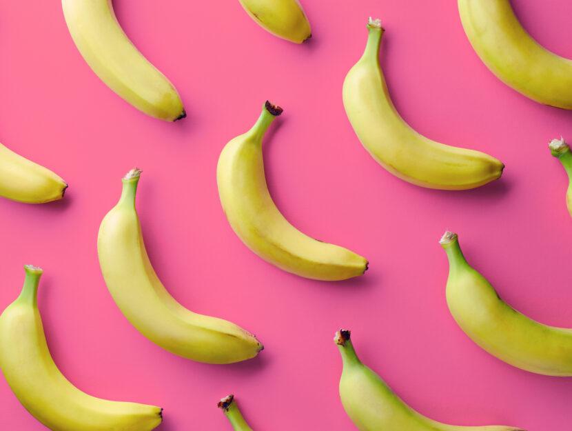 proprietà della banana