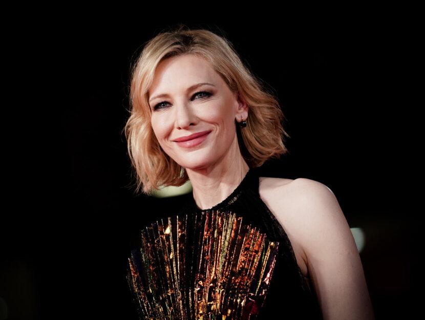 Cate Blanchett 2020