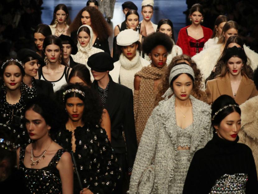 Milano Fashion Week: il programma con tutte le sfilate