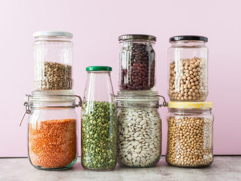 modi sani e veloci di cucinare i legumi