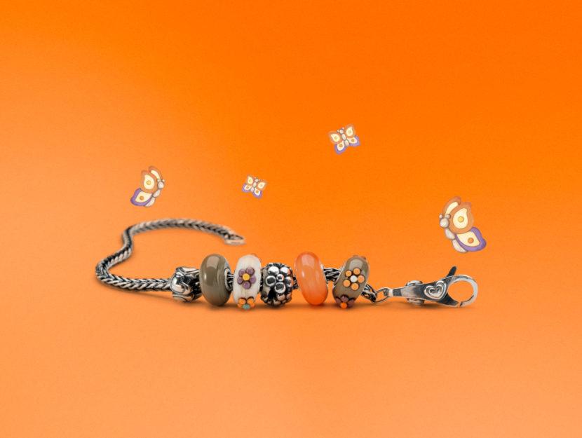 Thun By Trollbeads: i nuovi beads per i bracciali