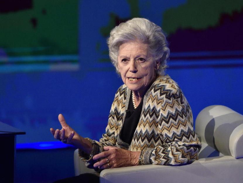 Amalia Ercoli Finzi scienziata ingegnere