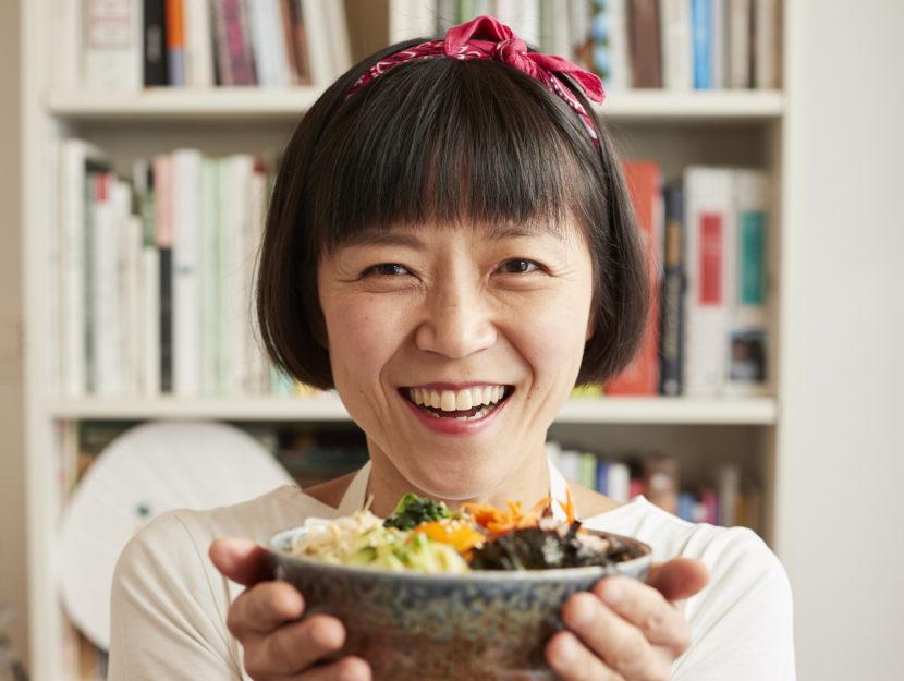Chef Sun Young Koo