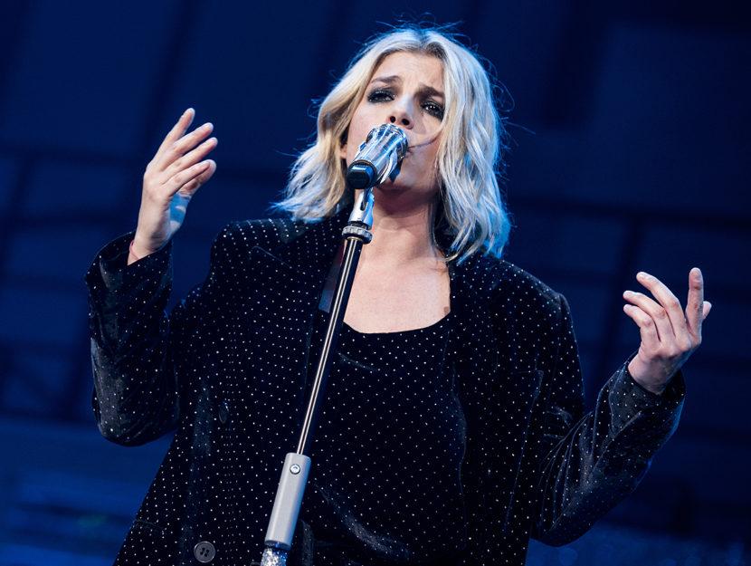 Emma Marrone concerto Roma 2018