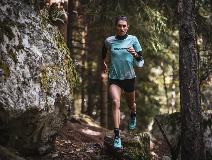 Corri con noi Donna Moderna Valle d'Aosta