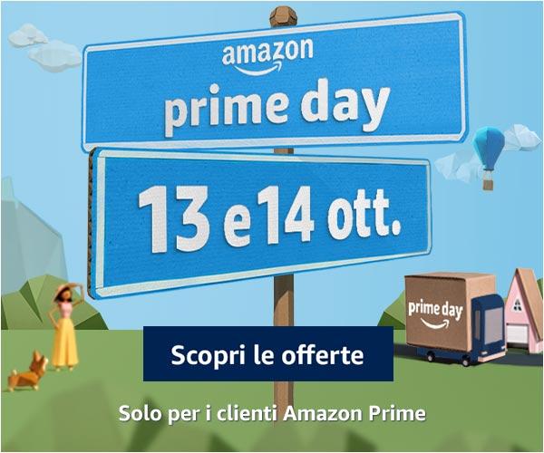 Prime Day 2020 migliori offerte