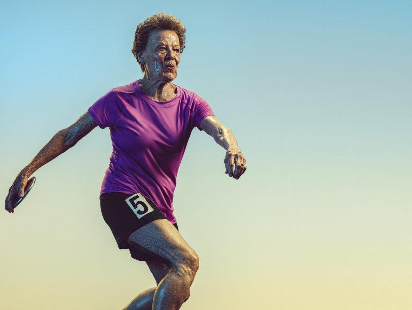Atleta over 70