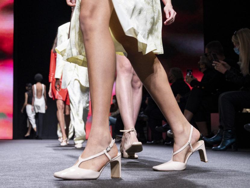 Tendenze scarpe SS 2021