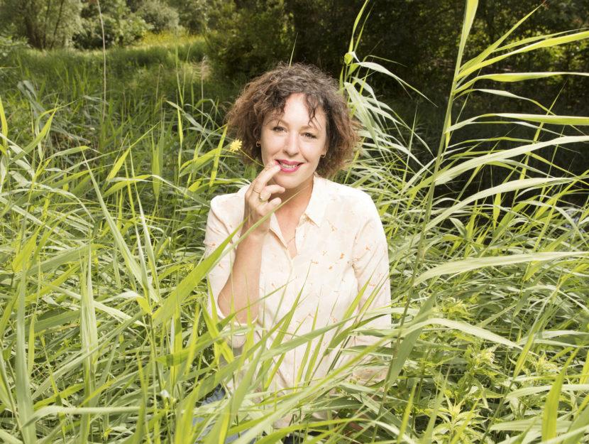 Marian Donner scrittrice e giornalista