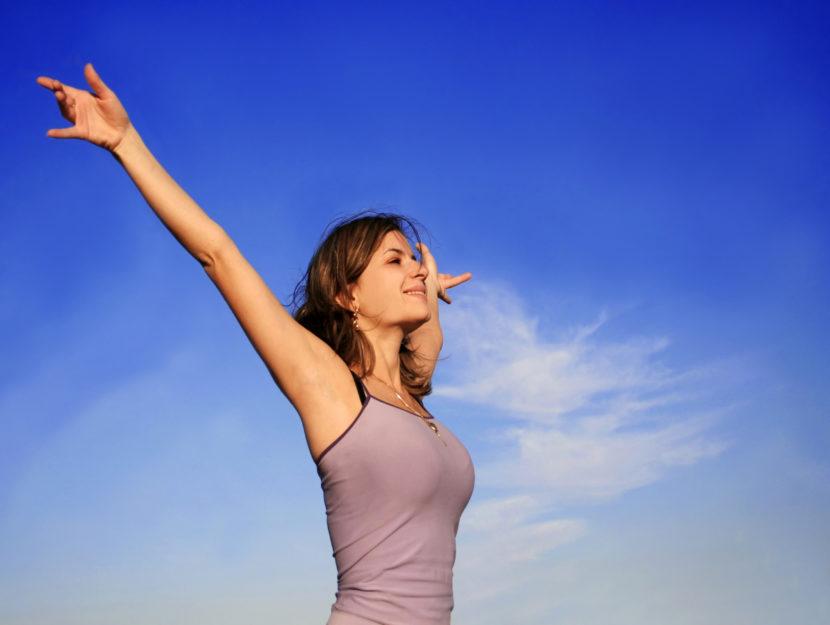 riscoprire la felicità