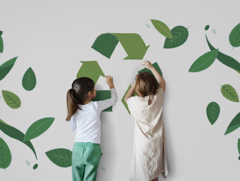 gesti ecologici a scuola