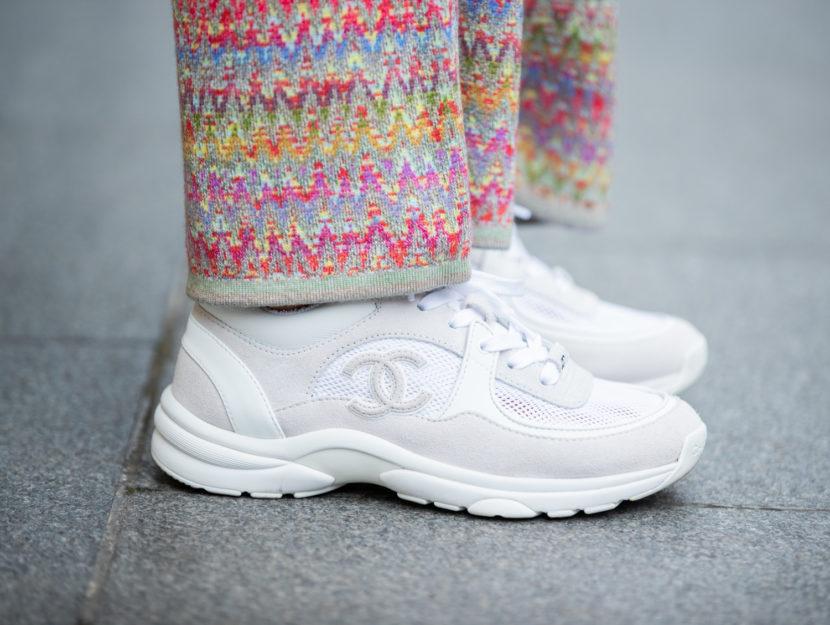 Sneakers: i modelli must have per il 2021